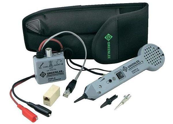 определение местонахождения нагревательного кабеля